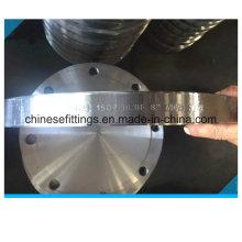 ANSI B16.5 Углеродистая сталь A105 Кованые глухие фланцы