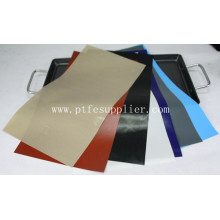 Customized for Best PTFE Oven Liner, Reusable Oven Liner, Non Stick Cooking Liner, Non Stick Oven Liner For Sale Reusable PTFE Oven Liner export to Cayman Islands Suppliers