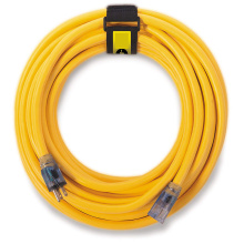 Super Stretch Hook Loop Cord Tiras com Fivela