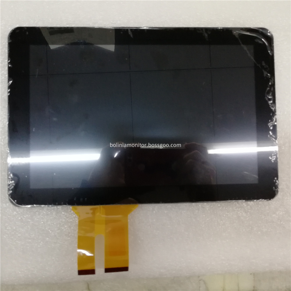 10 1 Touch Panel