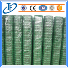 PVC Coated Welded Holland Wire Mesh/Wire Mesh Netting