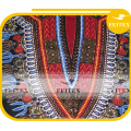 african wax prints fabric New Nigeria design traditional clothes Material Made in China