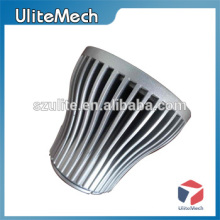 Prototipo rápido de moldeo de aluminio por encargo de China