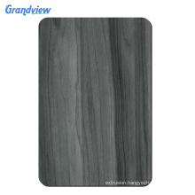 3mm-10mm Optional wood grain acrylic plastic sheet