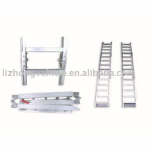Aluminum loading ramp for ATV&Motorcycle (RAMP-015)