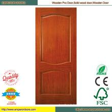 Lowes porte intérieure charnière porte porte Double en bois