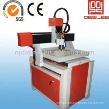 Machine 3D cnc