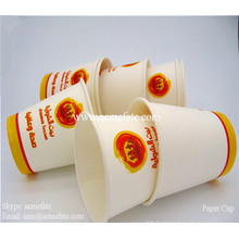 Hot Sale Disposable Coffee Paper Cups
