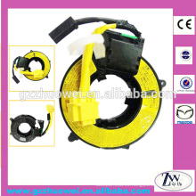 Favorable primavera del sensor del saco de aire vende el resorte del reloj del airbag espiral para Mitsubishi 8619A018