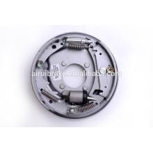 Freno de tambor -10 pulgadas de freno hidráulico para remolque (tratamiento de superficie: Dacromet)