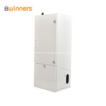 Boîtier de connexion Termianl avec répartiteur de fibres multi-opérateur, montage mural, 48 portes
