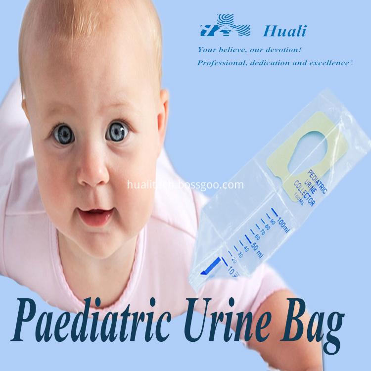 Cover Of Paediatric Urine Bag Jpg