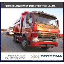 Caminhão HOWO A7 6x4 20cbm