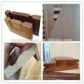 Portes de panneaux de fibres, Images pour la conception de portes en bois