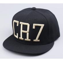 Flat Fashion Mens Stylish Snapback Cap