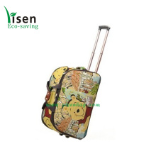 Cartoon Trolley Bag, Travel Bag (YSTROB03-005)