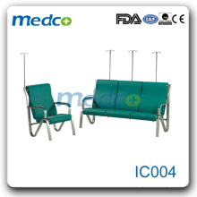IC004 Best seller! hospital transfusion chair comfortable infusion chair