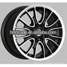 14 inches white car wheel rims