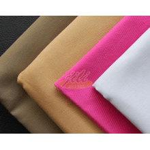 T65c35 Grau und Farbstoff Stoff Plain oder Twill Textile für Kleidungsstück