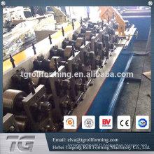 Machines à quille d'acier à chaud et haute qualité