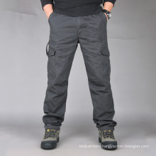 Wholesale Men's Tactical Pants Cold Weather Outdoor Pants