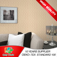 Classical Plain and Luxurious Jacquard Design Wall Cloth, Wall Fabric, Textile Wallpaper