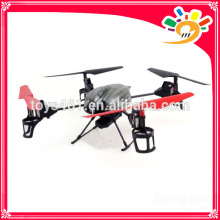 WLtoys V959 2.4G 4-Axis 4CH RC Quadcopter With Camera Mode 2