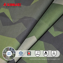 protective bulletproof fabric for military workwear