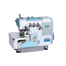 ZY988N-4D Fashion full automatic Overlock Sewing Overedging Industrial Sewing Machine Spare Parts