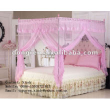 decorative rectangular treated cheap insecticide treated mosquito nets for DRRMN-2