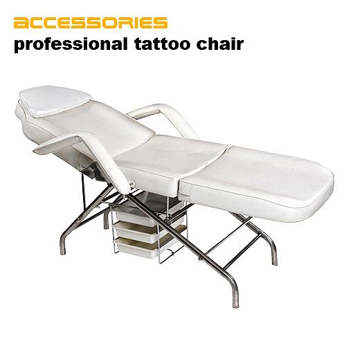 Top Chaise de tatouage de haute qualité pour tatouage
