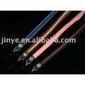 15mm elastic neck lanyard neck strap