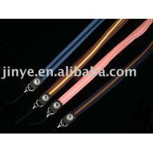 Correa de cuello de cuerda elástica 15 mm cuello
