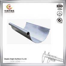 Canal de aluminio del canal de la lluvia de la bobina de la capa del rodillo de aluminio del fabricante de China