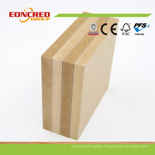 Competitive Price 4′x8′ Raw MDF