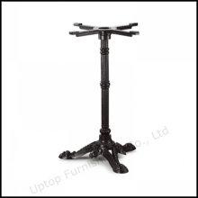 Antique Cast Iron Decorative Cafe Table Leg (SP-MTL110)