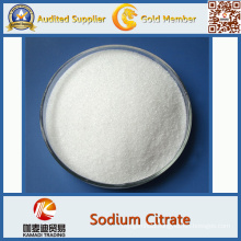 Sodium Citrate C6h5na3o7.2H2O/High Quality 99% Sodium Citrate