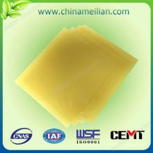 Heißer Verkauf Isoliermaterial Glasplatte