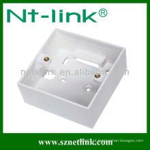 China Shenzhen Netlink 86 X 86 cm fundo plástico rj45