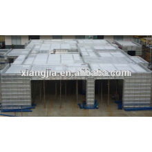 new formwork system aluminum alloy formwork