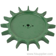 Agriculture Machinery Chain Wheel