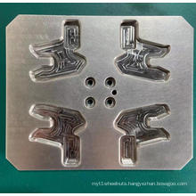 Best Quality CNC Machining Service Custom Lathe Part