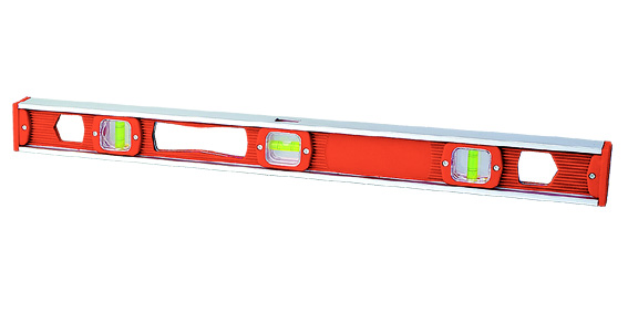 I beam Aluminum Spirit Level