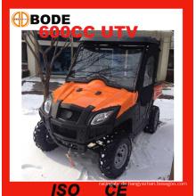 Street Legal 600ccm 4 X 4 UTV Buggy zu verkaufen