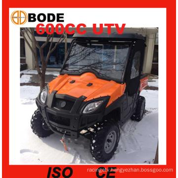 Street Legal 600cc 4X4 UTV Buggy for Sale