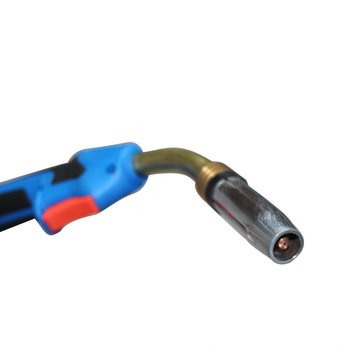 Ausgezeichnete Schweißkapazität Konkurrenzfähiger Preis 24KD Schweißbrenner Schweißpistole