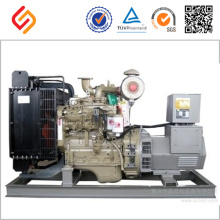 China 56KW diesel engine generator