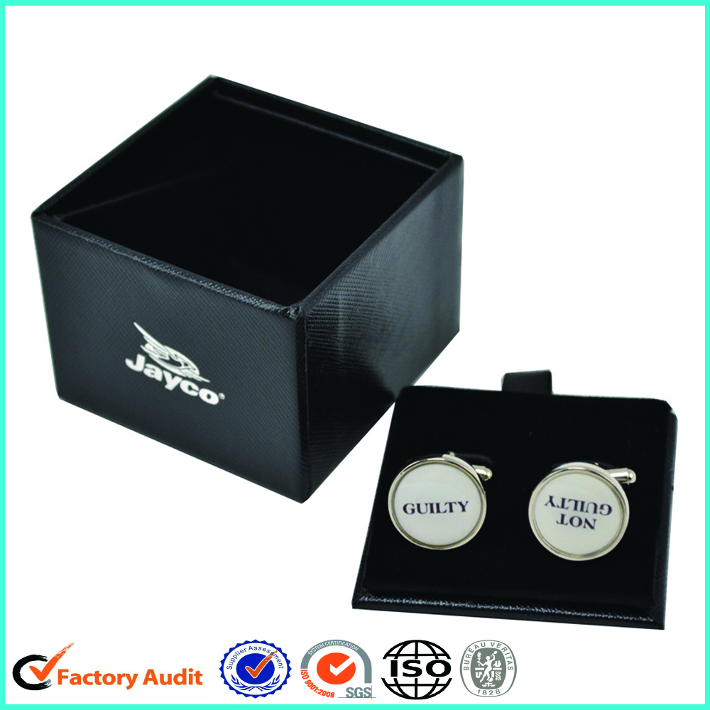 Cufflink Package Box Zenghui Paper Package Company 1 2