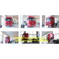 HOWO Sinotruk 6x4 Trailer Truck