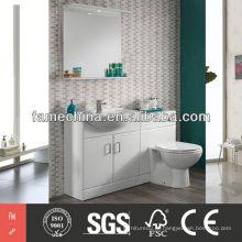 Acessórios modernos para chuveiro acessórios Hangzhou acessórios para casas de banho